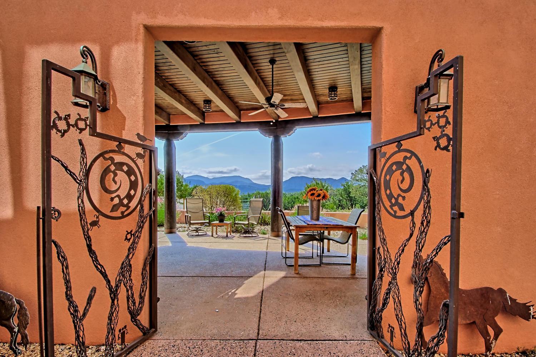 5 Real Place, Sandia Park, NM 87047 - Sandia Park, NM real estate listing