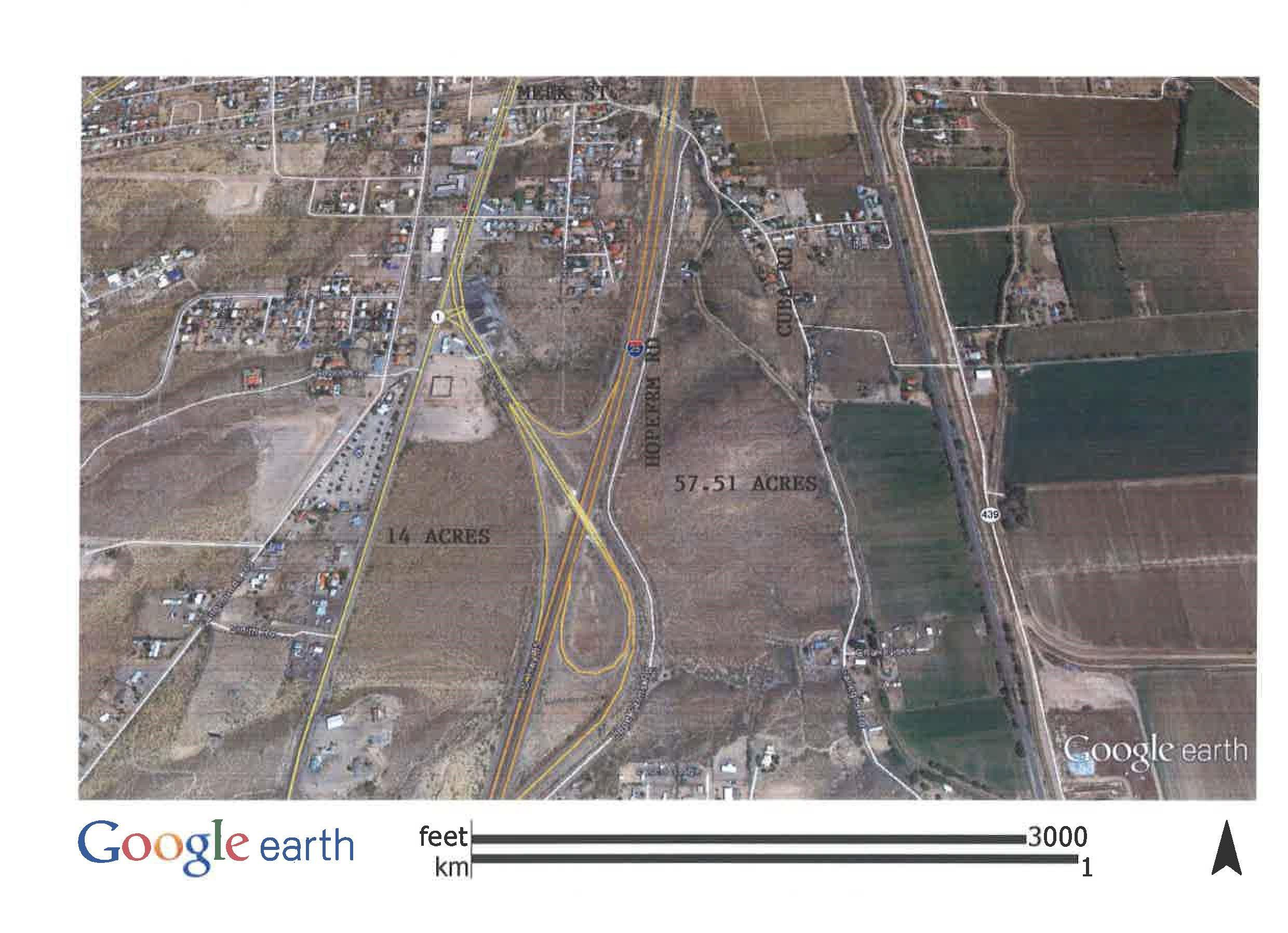 CUBA RD, Socorro, NM 87801 - Socorro, NM real estate listing