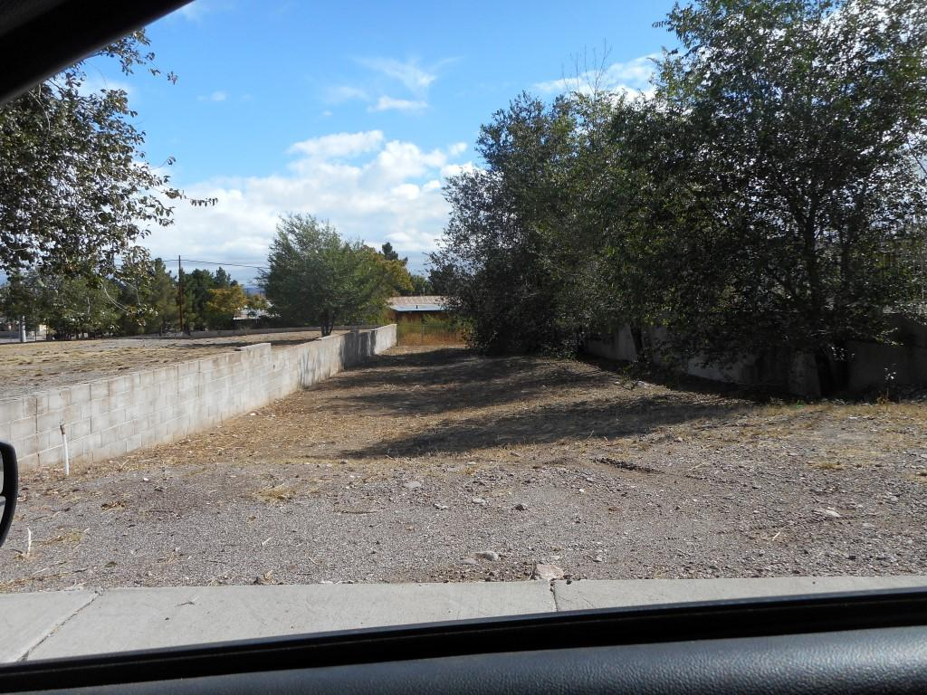 SE CRNR SPRING/ CALIFIORNIA Property Photo - Socorro, NM real estate listing