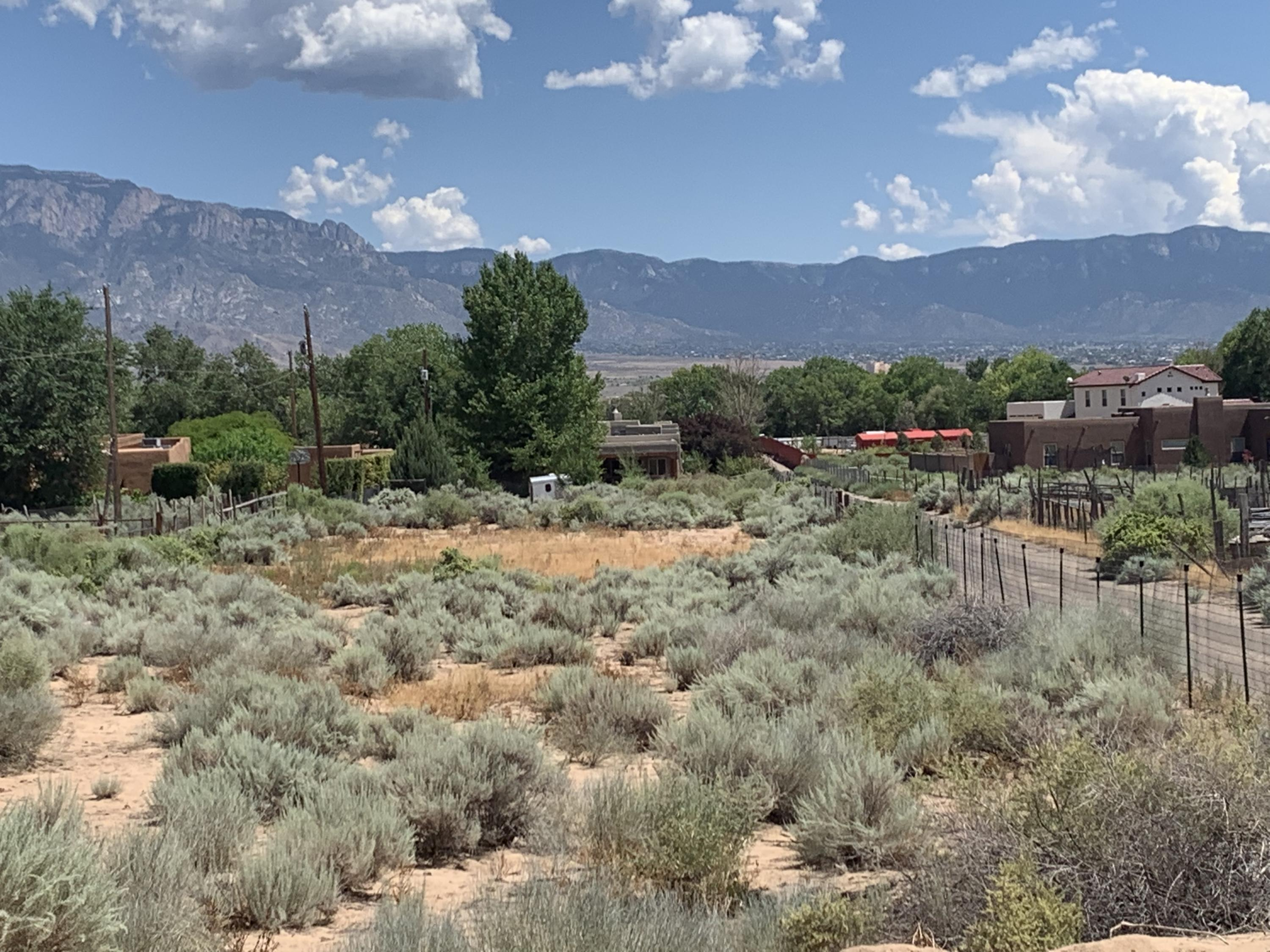 130 Nicky Lane Property Photo - Corrales, NM real estate listing
