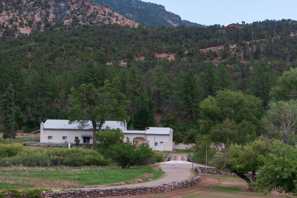 14 N Lourdes Drive, Jemez Springs, NM 87025 - Jemez Springs, NM real estate listing