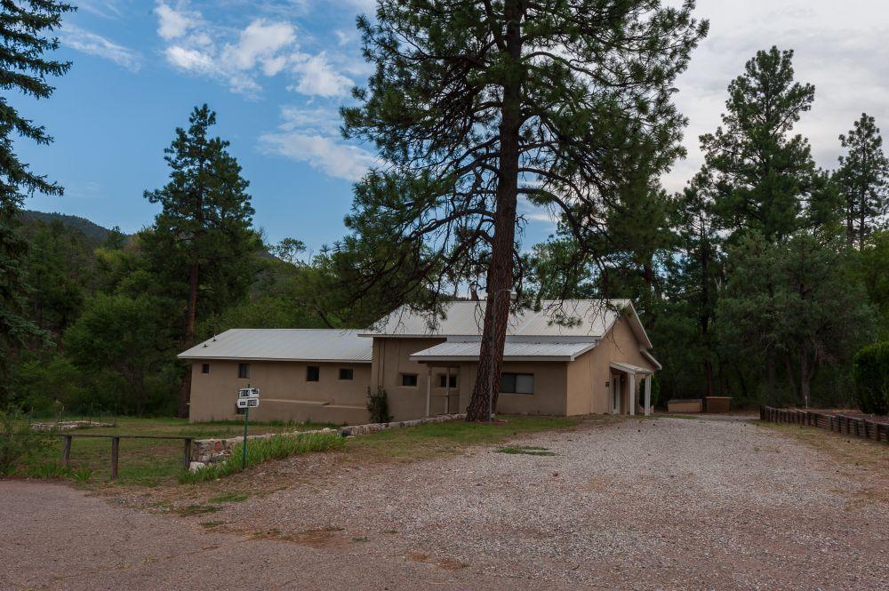 14 S Lourdes Drive, Jemez Springs, NM 87025 - Jemez Springs, NM real estate listing