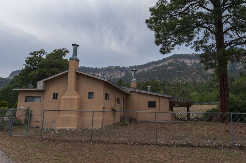 15 S Lourdes Drive, Jemez Springs, NM 87025 - Jemez Springs, NM real estate listing