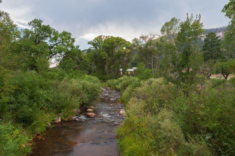 140 N Lourdes Drive, Jemez Springs, NM 87025 - Jemez Springs, NM real estate listing