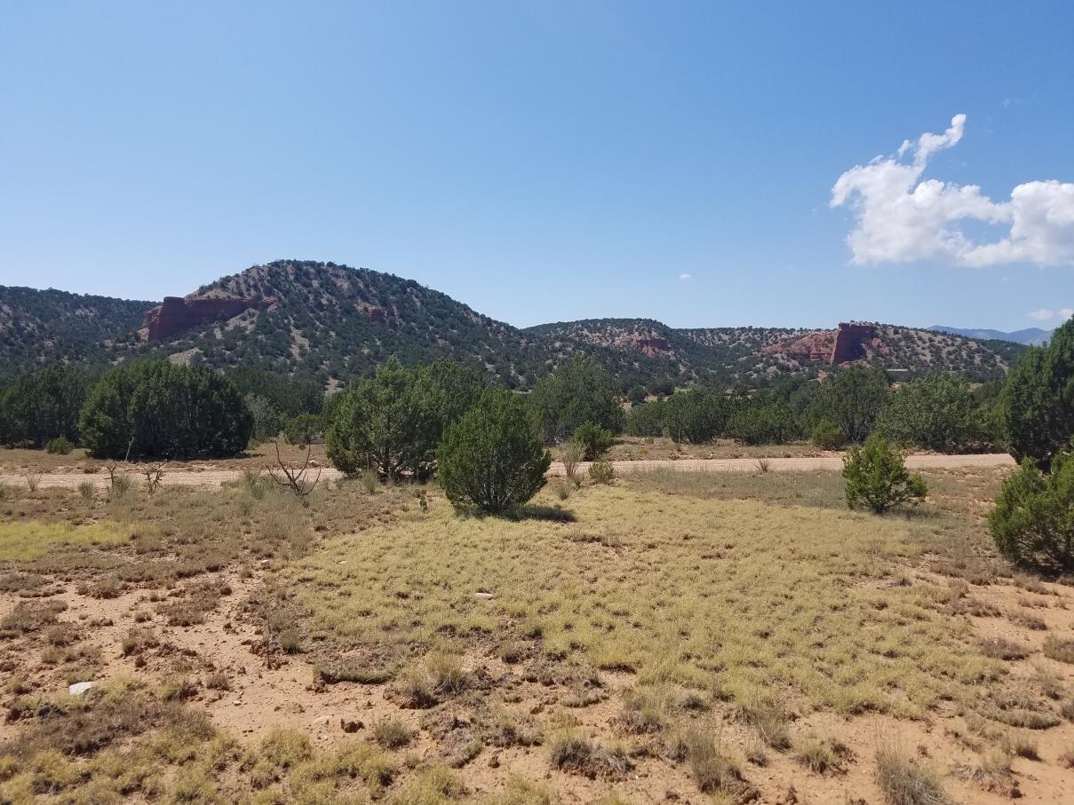 Arrowhead Property Photo - Mountainair, NM real estate listing
