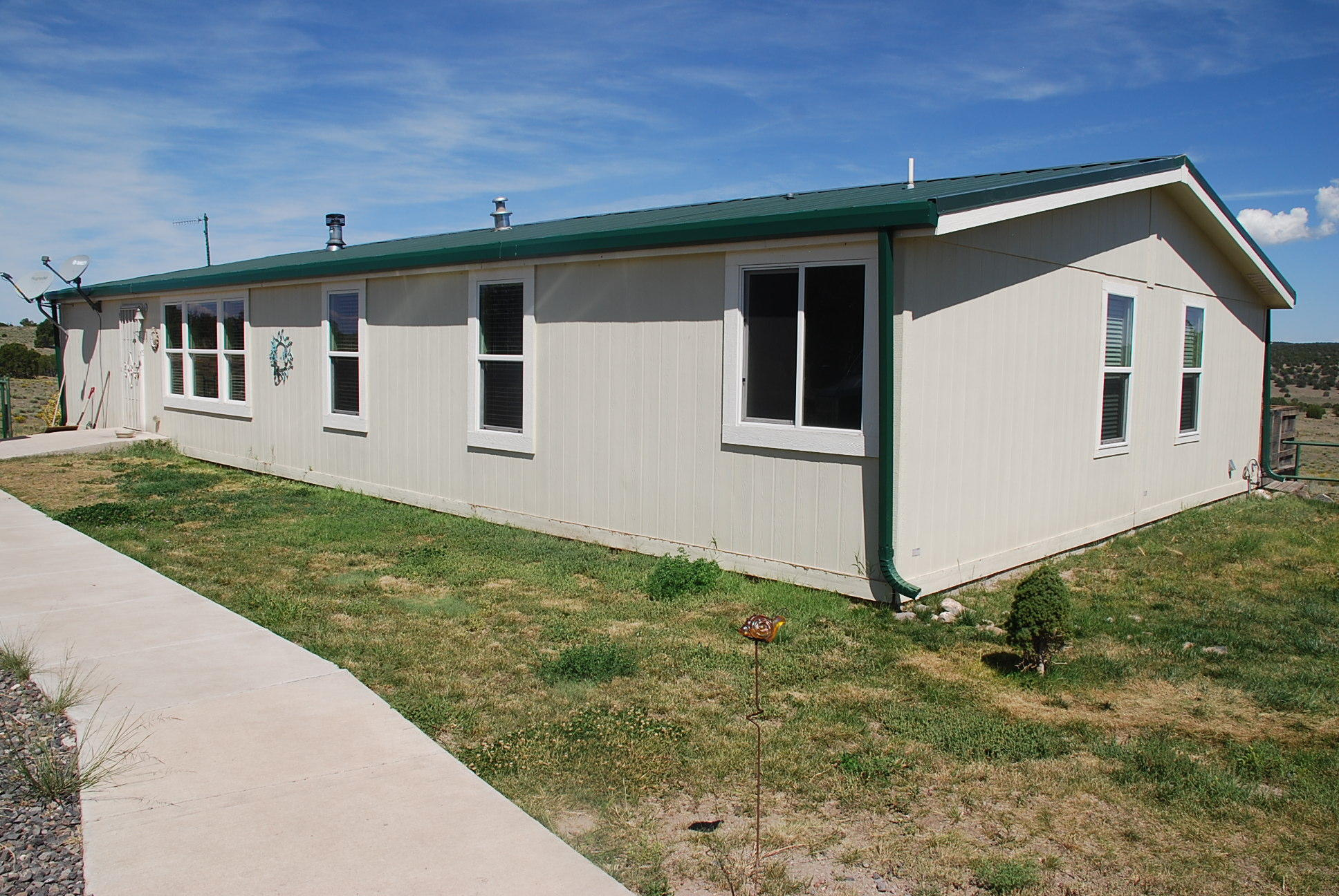 146 Bridal Path, Quemado, NM 87829 - Quemado, NM real estate listing