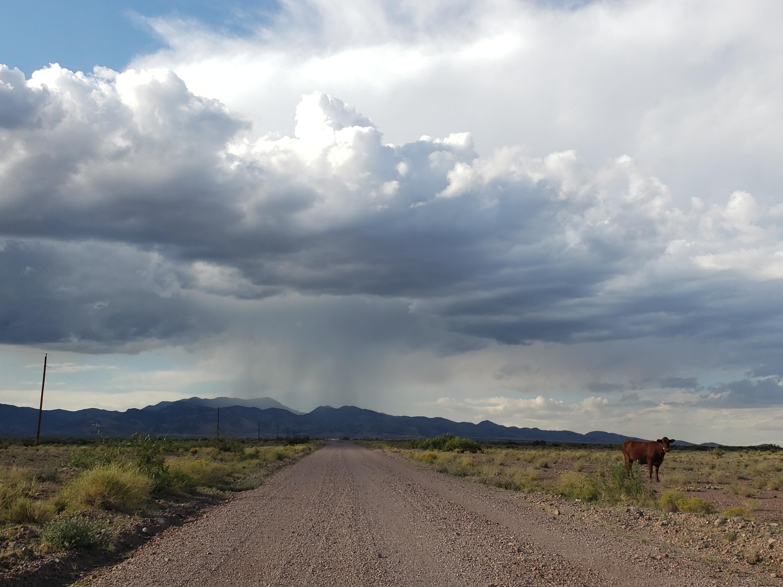 Desert Highlands Road Property Photo