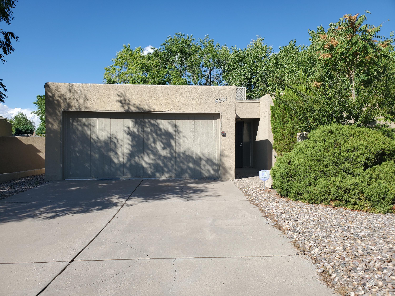 6901 Baker Avenue NE Property Photo - Albuquerque, NM real estate listing