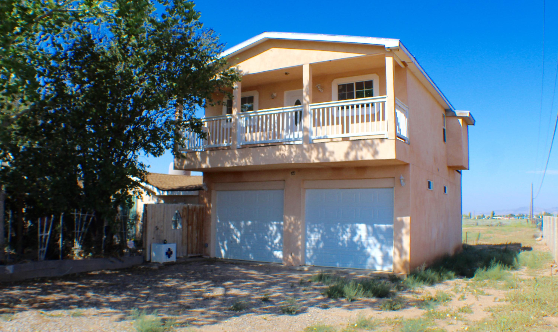 1 Pinto Road Property Photo - Los Lunas, NM real estate listing