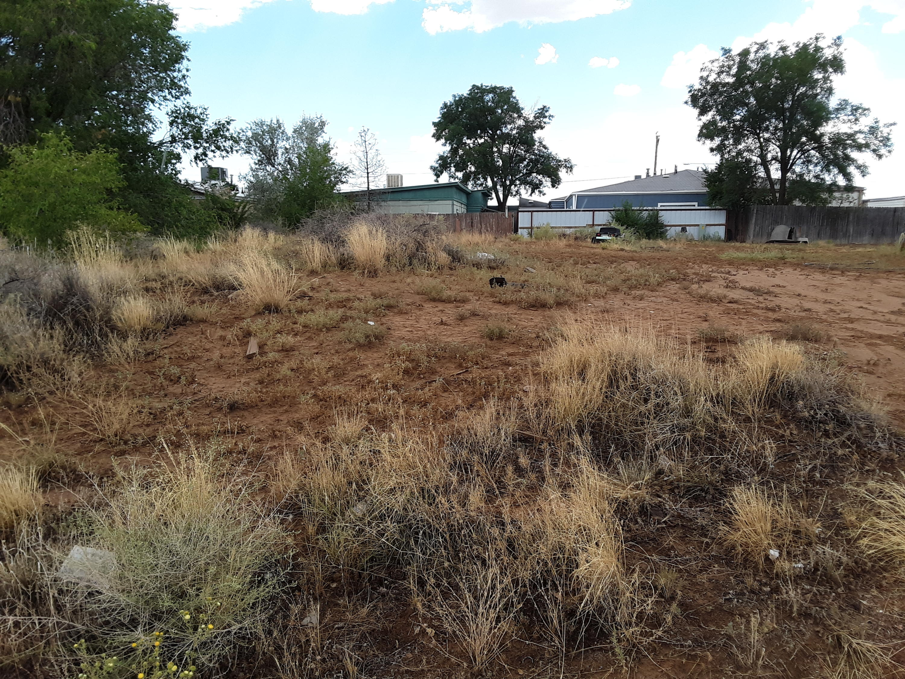 0 Seville Loop Property Photo - Grants, NM real estate listing