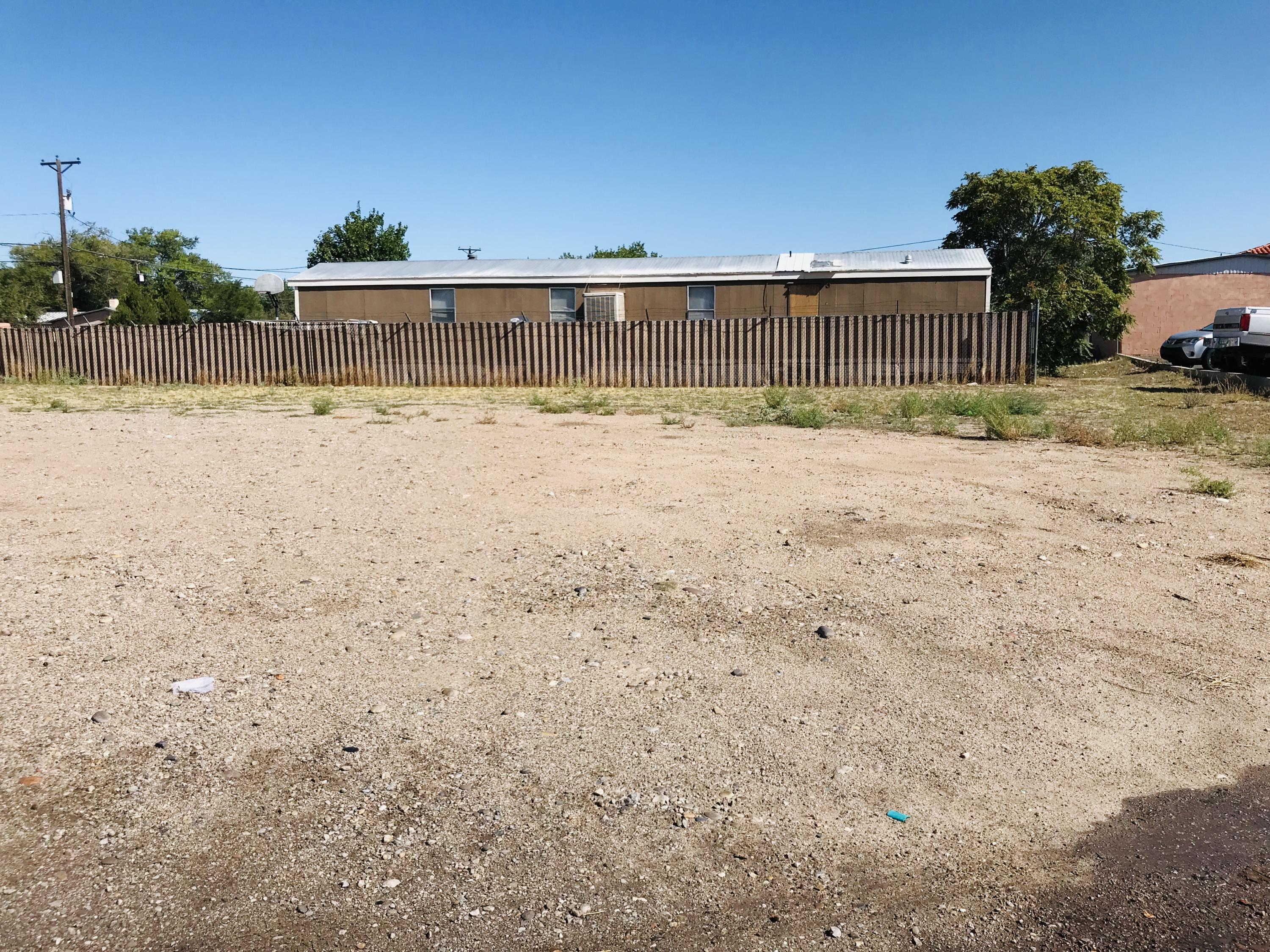 Calle Barrios Nuevo Property Photo - Bernalillo, NM real estate listing