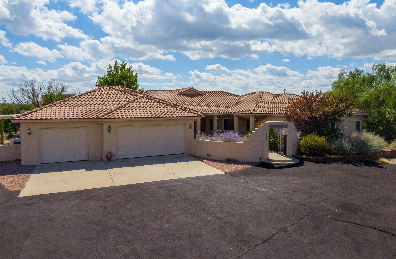10930 Anaheim Avenue NE Property Photo - Albuquerque, NM real estate listing