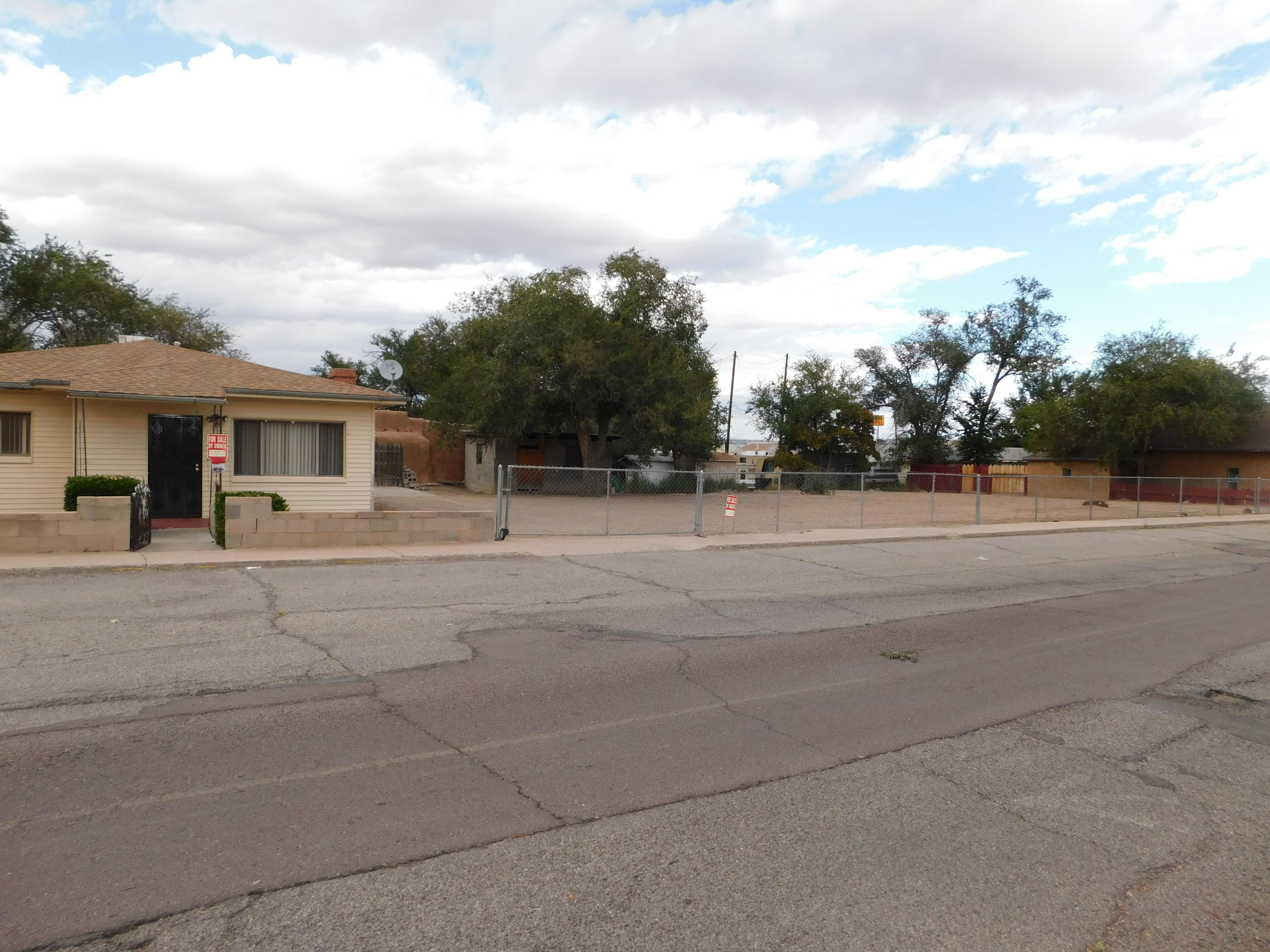 111 Abeyta Avenue Property Photo - Socorro, NM real estate listing