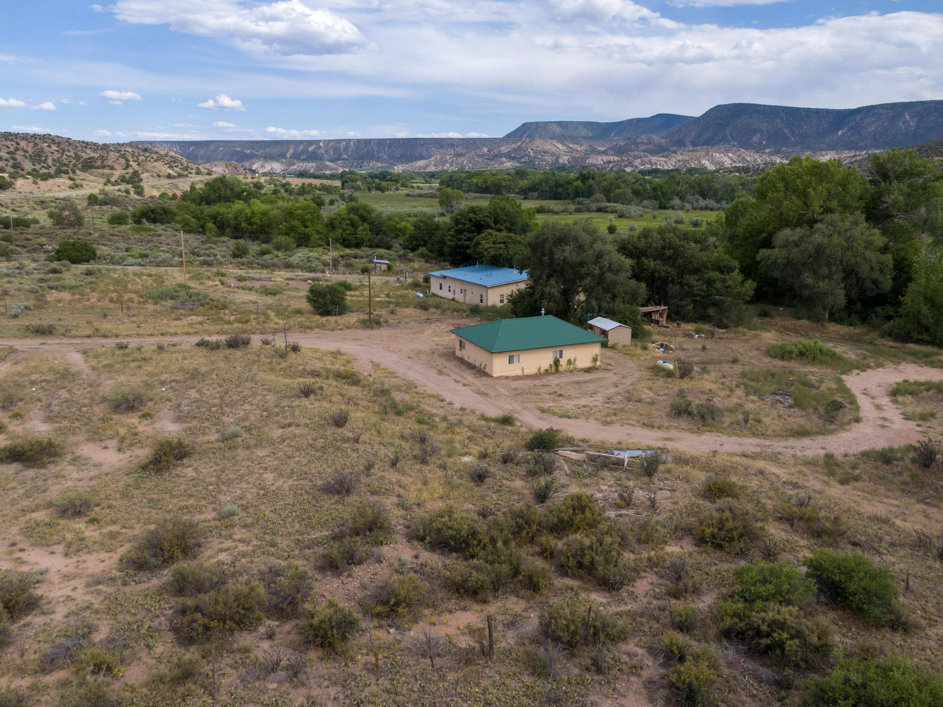 21491 US HWY 84, Abiquiu, NM 87510 - Abiquiu, NM real estate listing