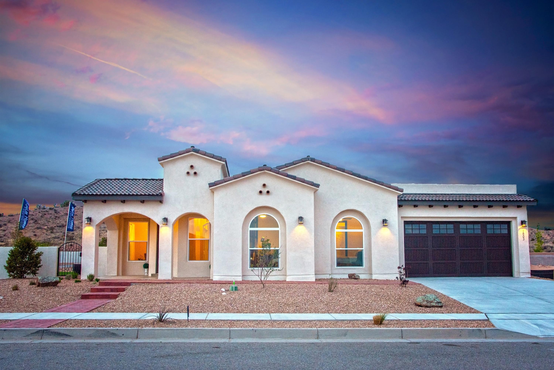 1802 Castle Peak Loop NE, Rio Rancho, NM 87144 - Rio Rancho, NM real estate listing