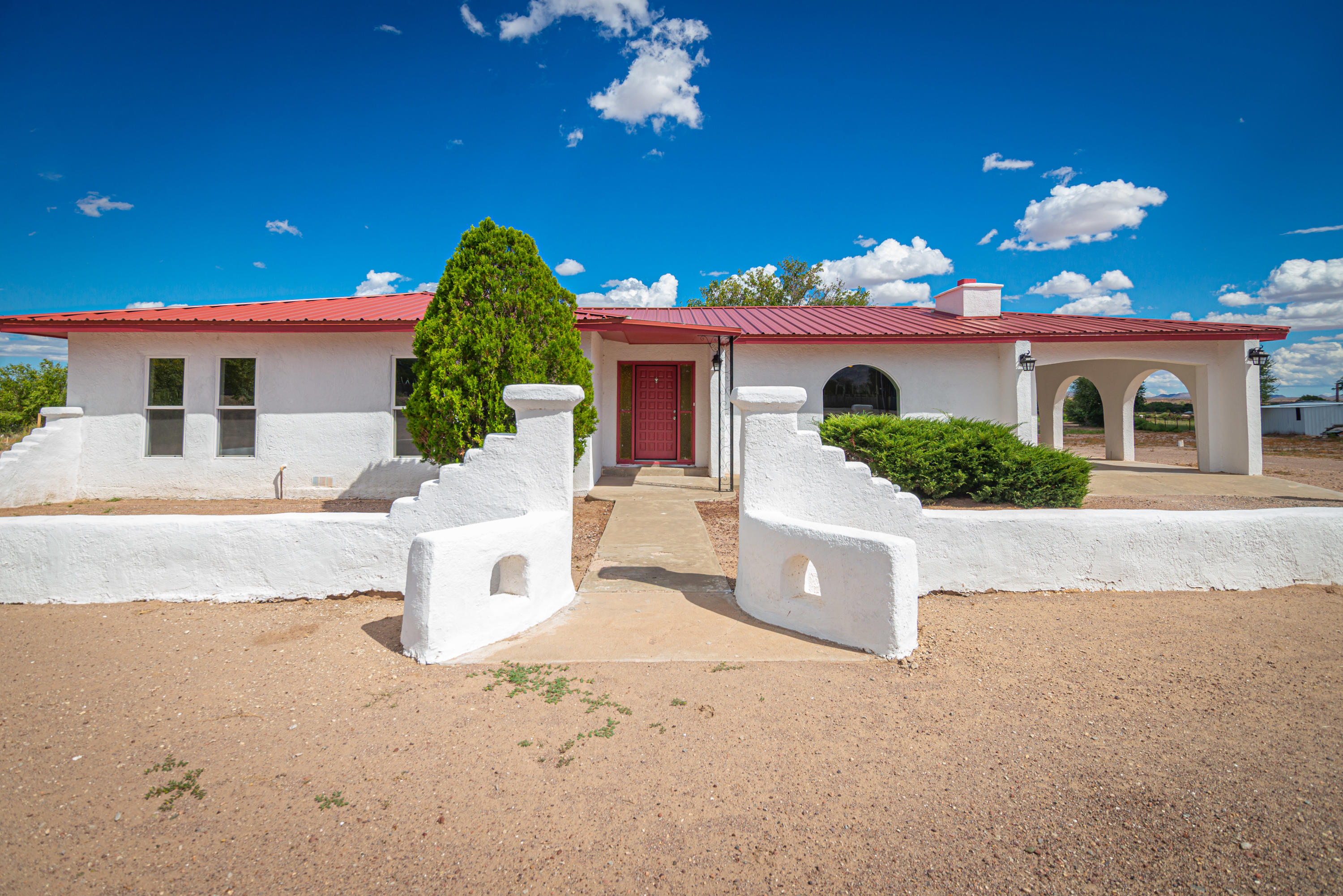 2200 Frontage Road Property Photo - Socorro, NM real estate listing