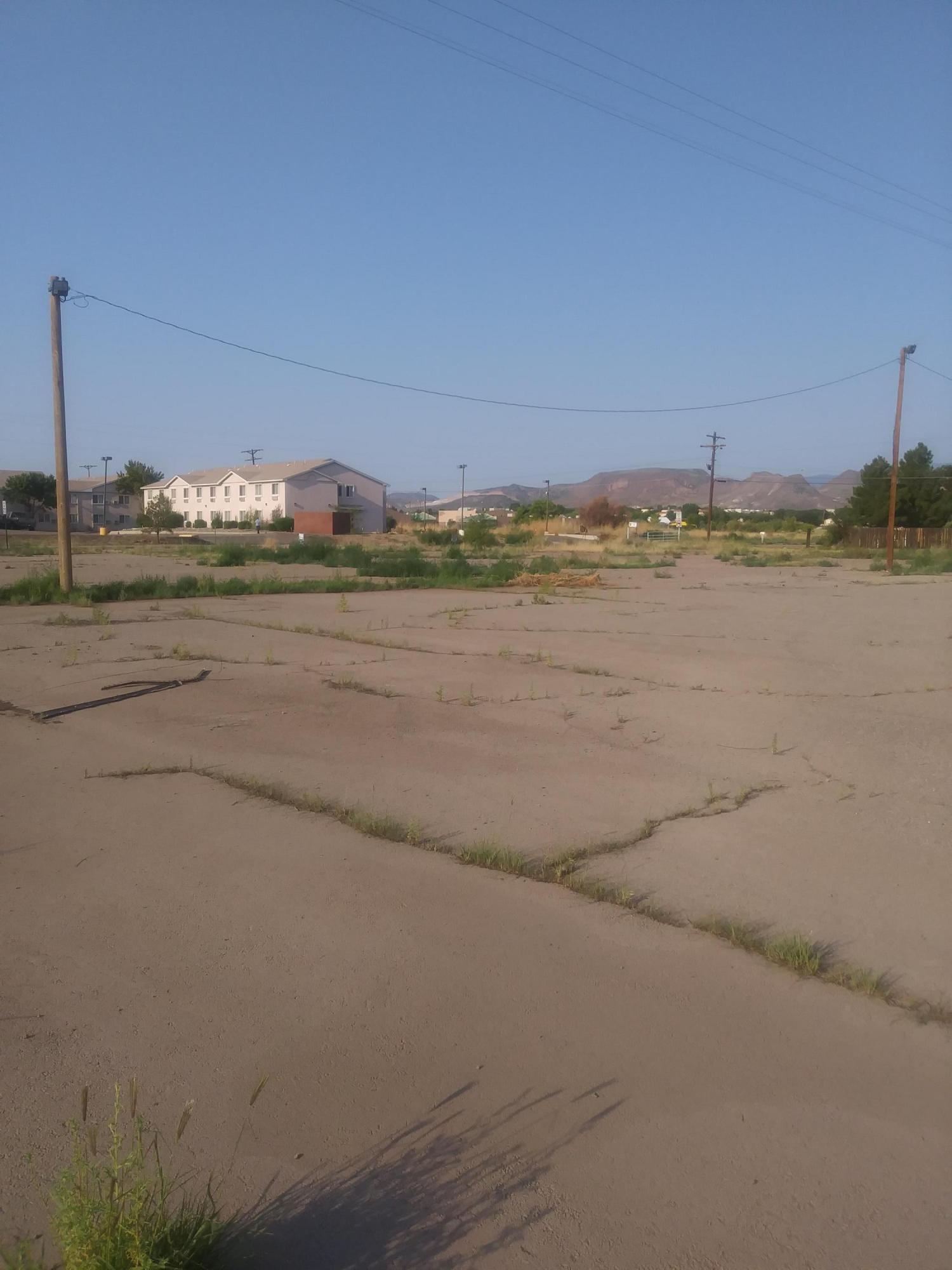 Gallegos Road Property Photo - Socorro, NM real estate listing