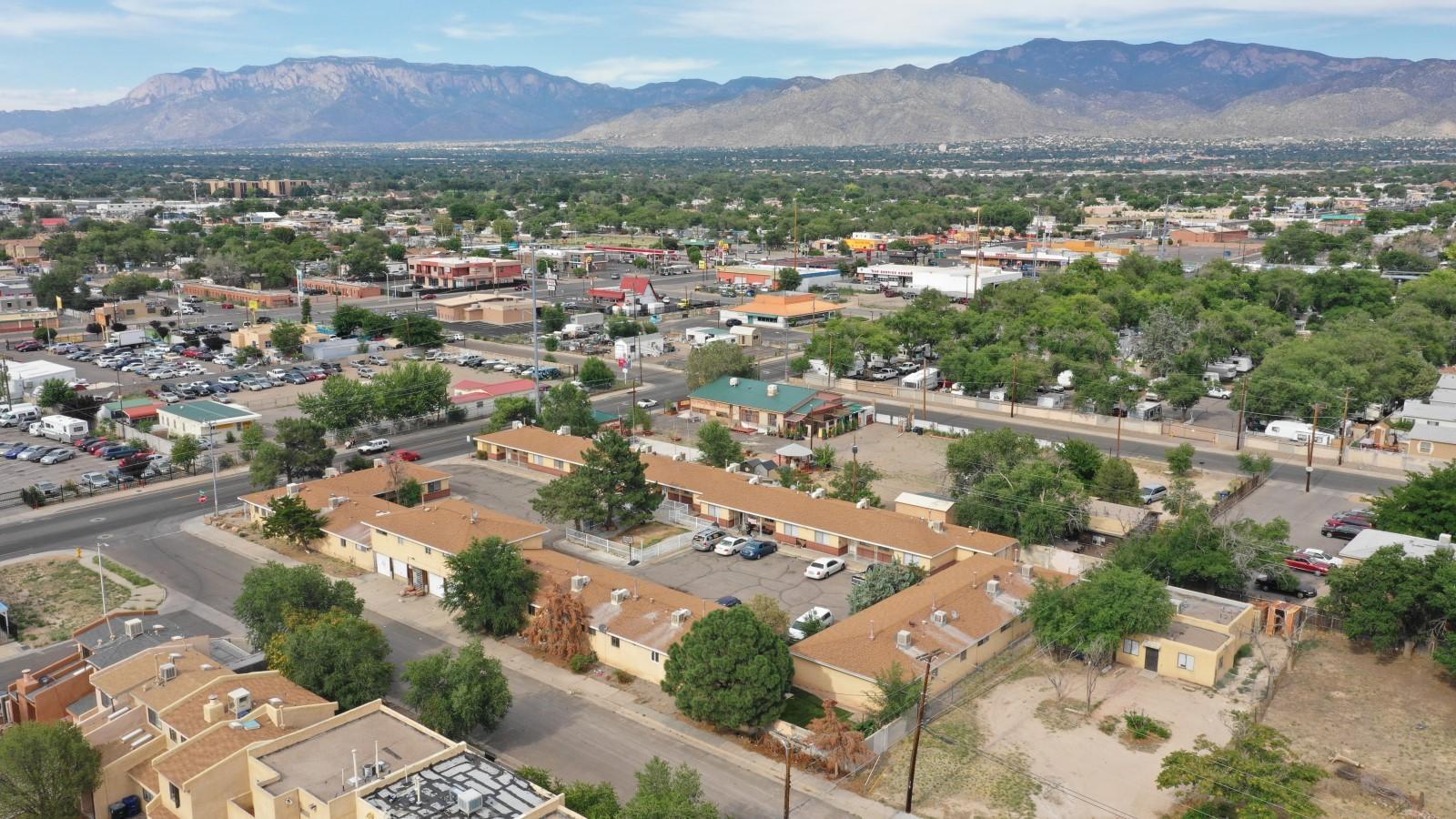 8600 Zuni Road SE, Albuquerque, NM 87108 - Albuquerque, NM real estate listing