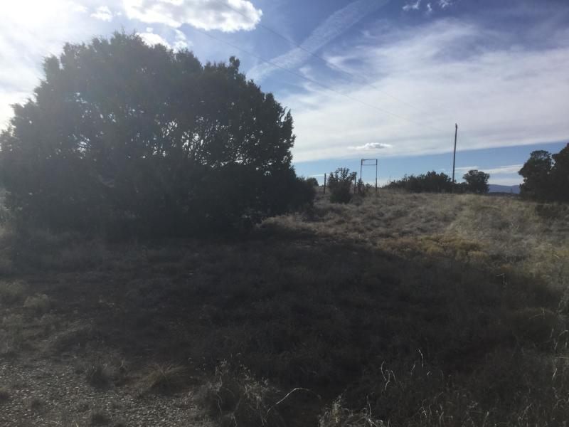 1988 E OLD US 66 Highway NE Property Photo - Edgewood, NM real estate listing