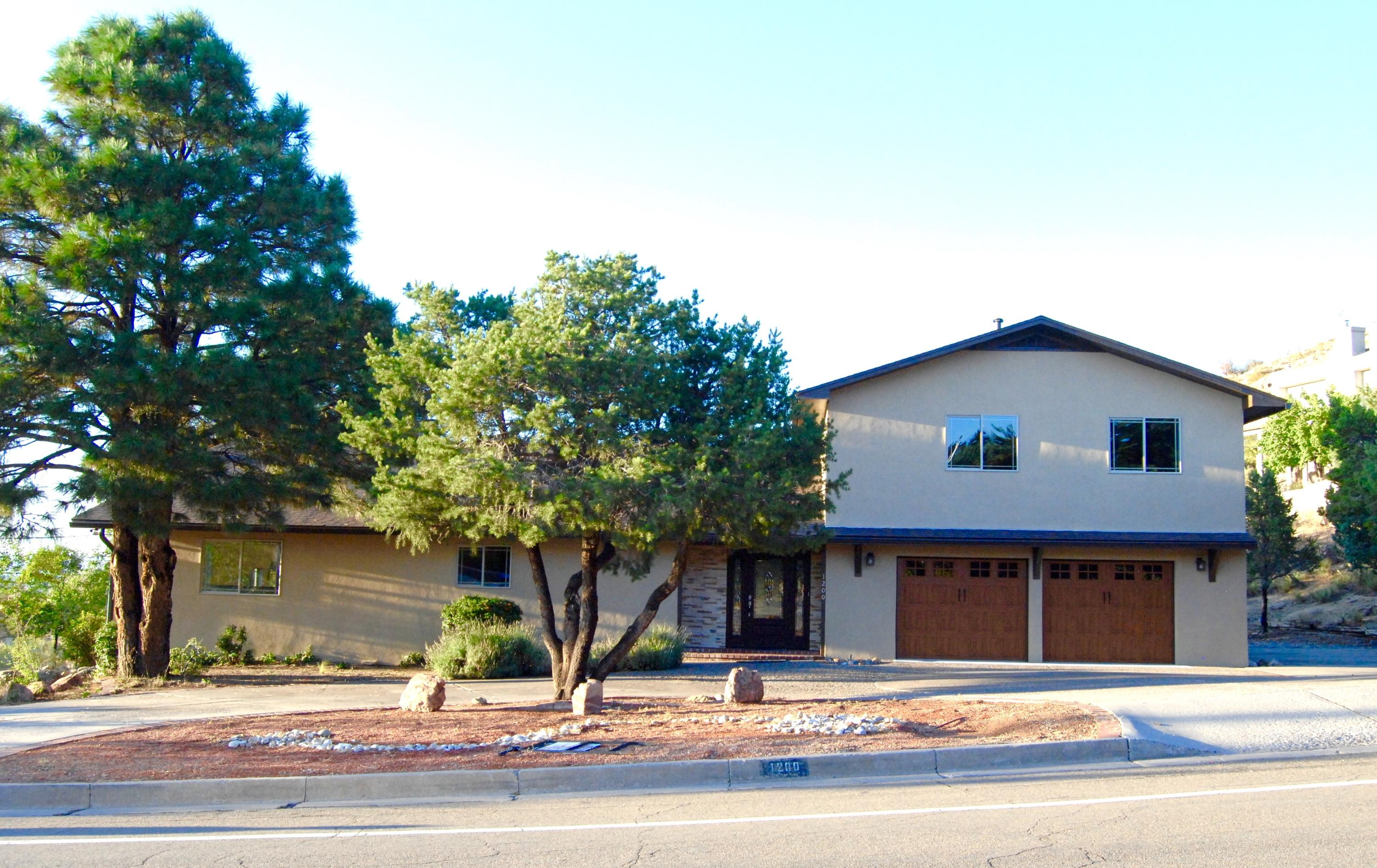 1200 Stagecoach Road SE Property Photo - Albuquerque, NM real estate listing