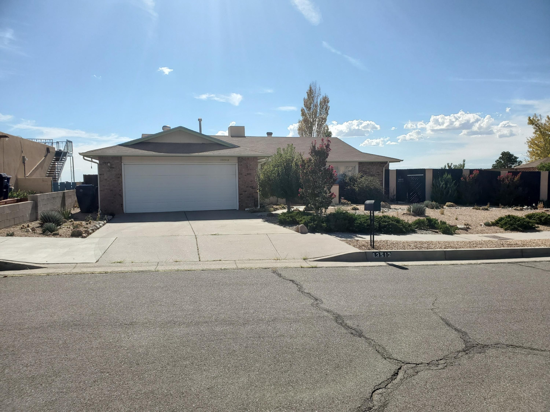 13512 TERRAGON Drive NE, Albuquerque, NM 87112 - Albuquerque, NM real estate listing
