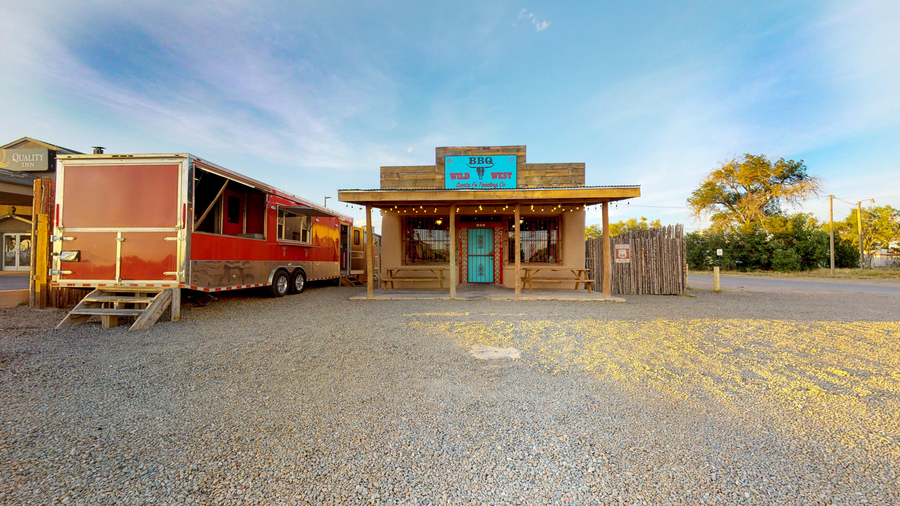 121 US Route 66 E Property Photo - Moriarty, NM real estate listing