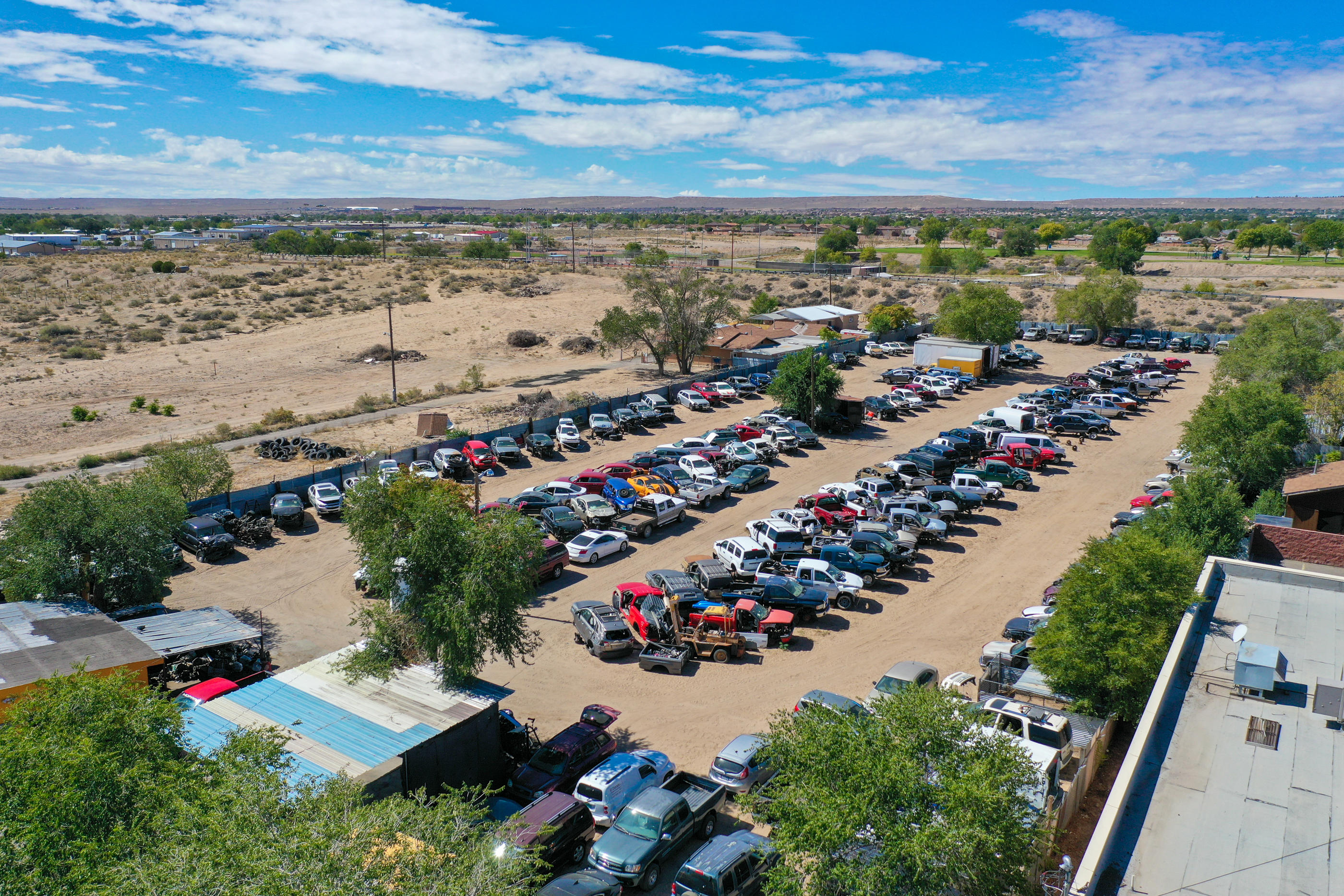 1905 Coors Boulevard SW Property Photo - Albuquerque, NM real estate listing