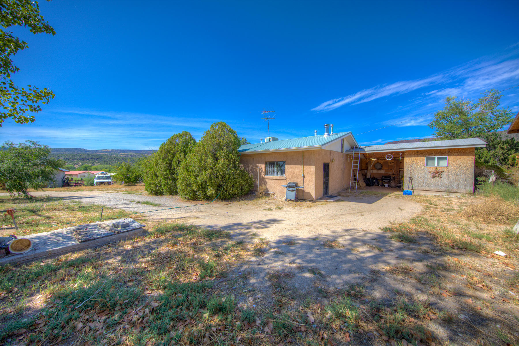 14 COUNTY ROAD 35 Property Photo - Velarde, NM real estate listing