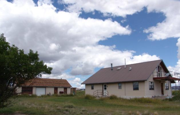 4047 W Highway 32 Property Photo - Quemado, NM real estate listing