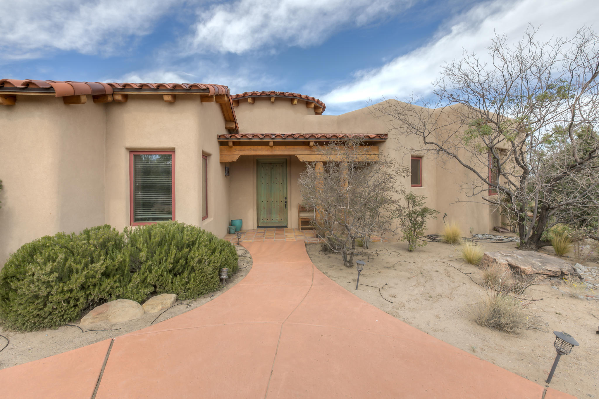 5005 CINNAMON TEAL Court NW Property Photo - Albuquerque, NM real estate listing