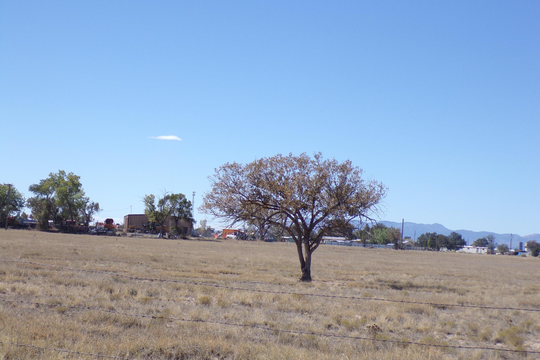 9th Street Property Photo - Estancia, NM real estate listing