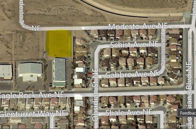 MODESTO Avenue NE, Albuquerque, NM 87113 - Albuquerque, NM real estate listing