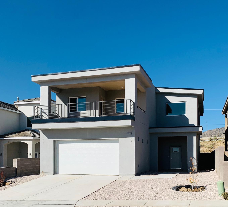 13719 COVERED WAGON Avenue SE, Albuquerque, NM 87123 - Albuquerque, NM real estate listing