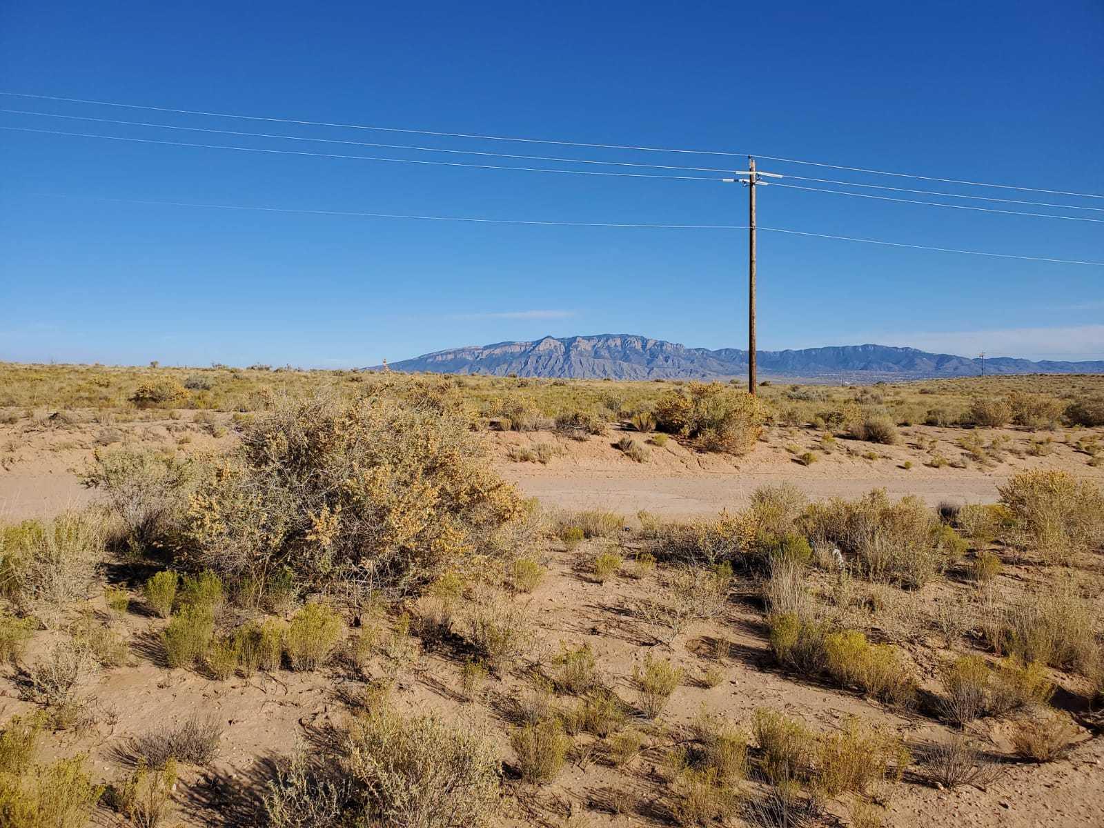 Rainbow Boulevard NE Property Photo - Rio Rancho, NM real estate listing