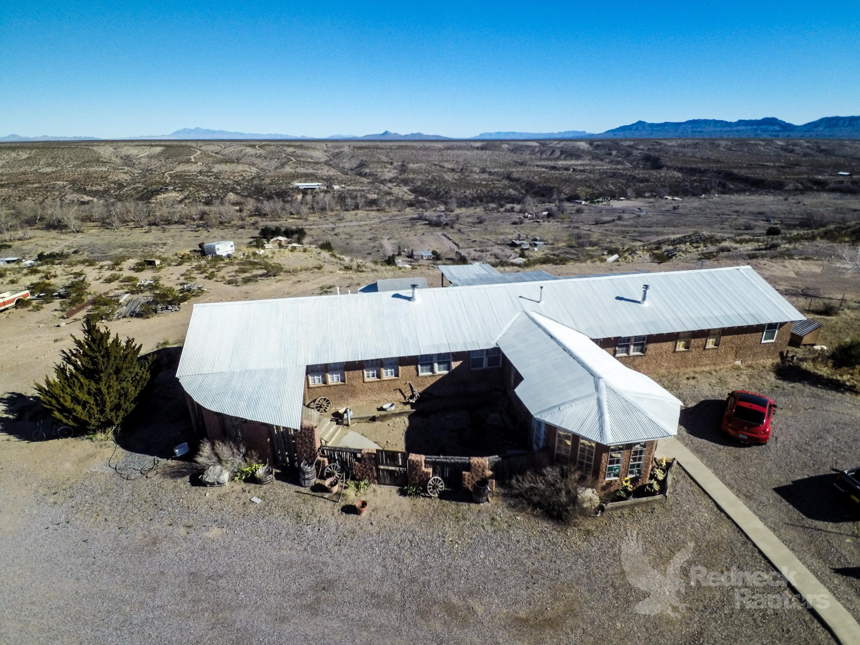 12124 HWY 152 Property Photo - Caballo, NM real estate listing