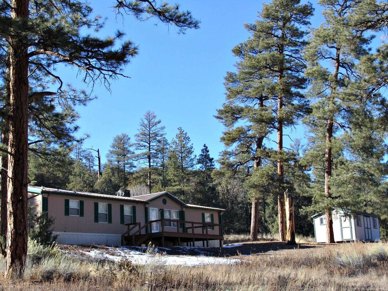 6974 Highway 60, Datil, NM 87821 - Datil, NM real estate listing