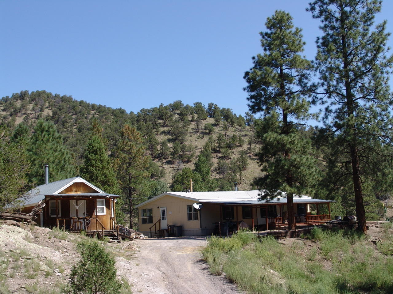 6774 HIGHWAY 60 Property Photo - Datil, NM real estate listing