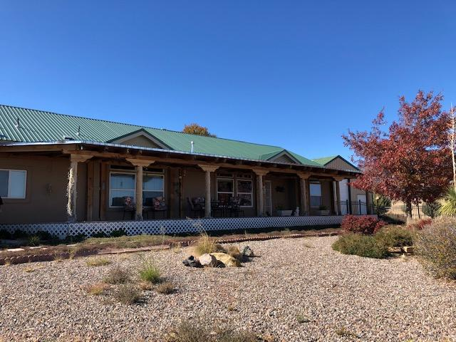 2320 Hwy 60, Magdalena, NM 87825 - Magdalena, NM real estate listing