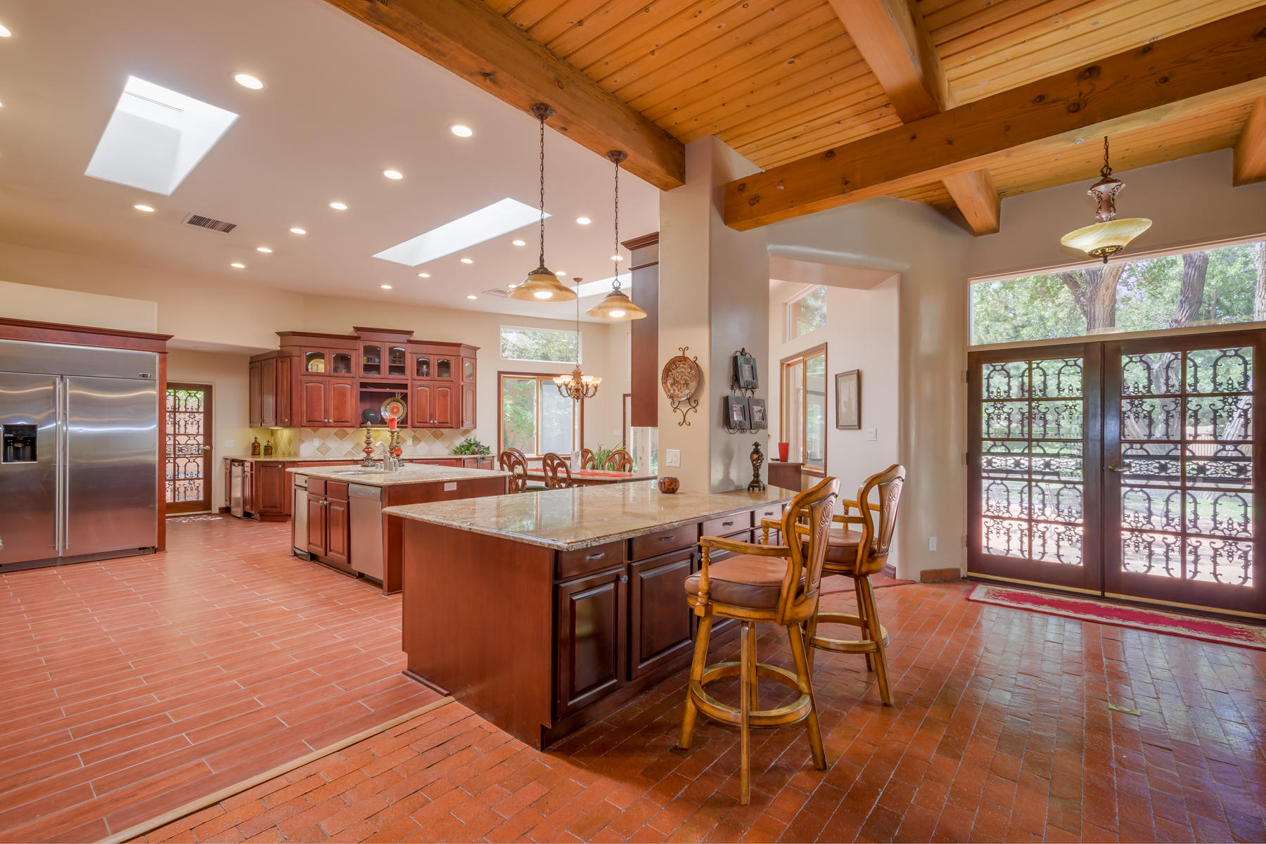 1278 ANDREWS Lane Property Photo - Corrales, NM real estate listing