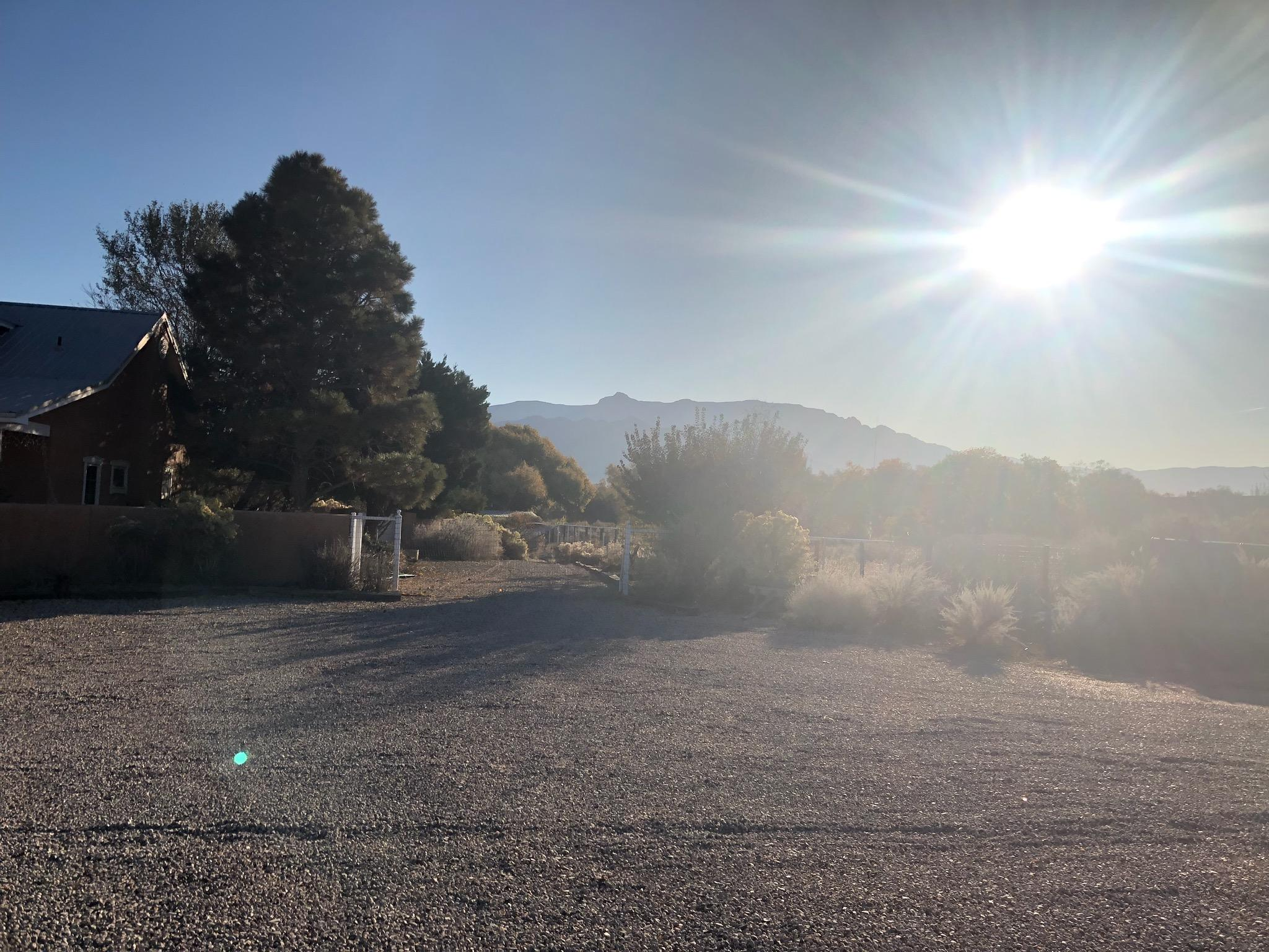 105 Richard Lane Property Photo - Corrales, NM real estate listing