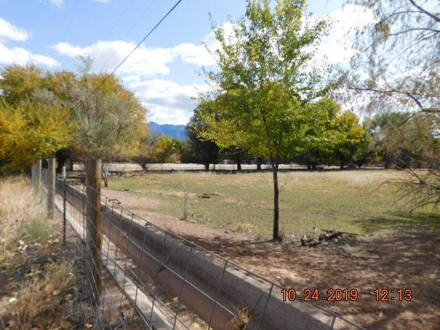 Lot 1 Lands of Ronald Gallegos, Bernalillo, NM 87004 - Bernalillo, NM real estate listing