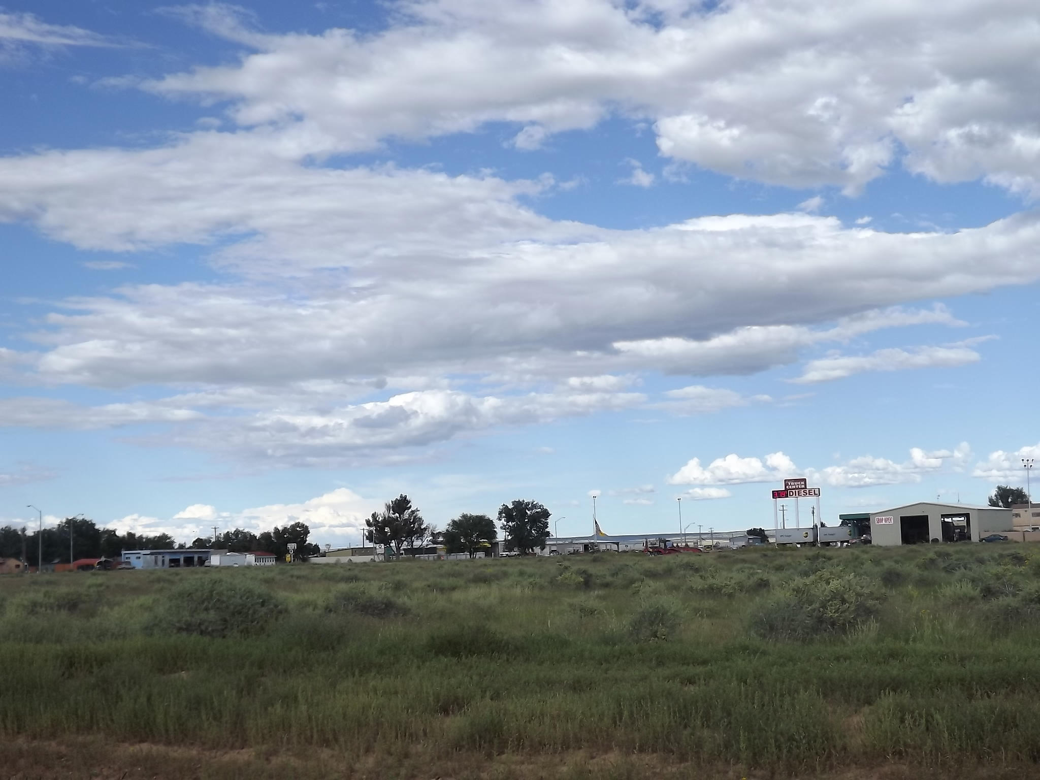 Route 66 East, Moriarty, NM 87035 - Moriarty, NM real estate listing