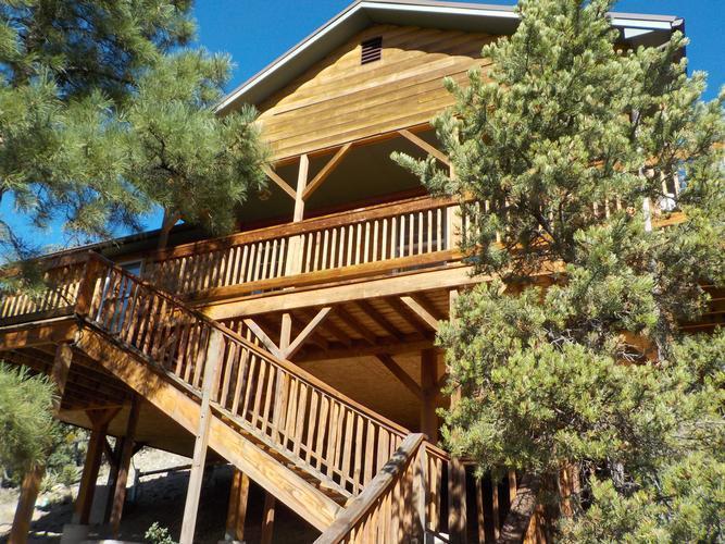 1691 PONDEROSA Drive, Jemez Springs, NM 87025 - Jemez Springs, NM real estate listing