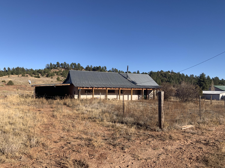 85 San Isidro Road, Mora, NM 87732 - Mora, NM real estate listing