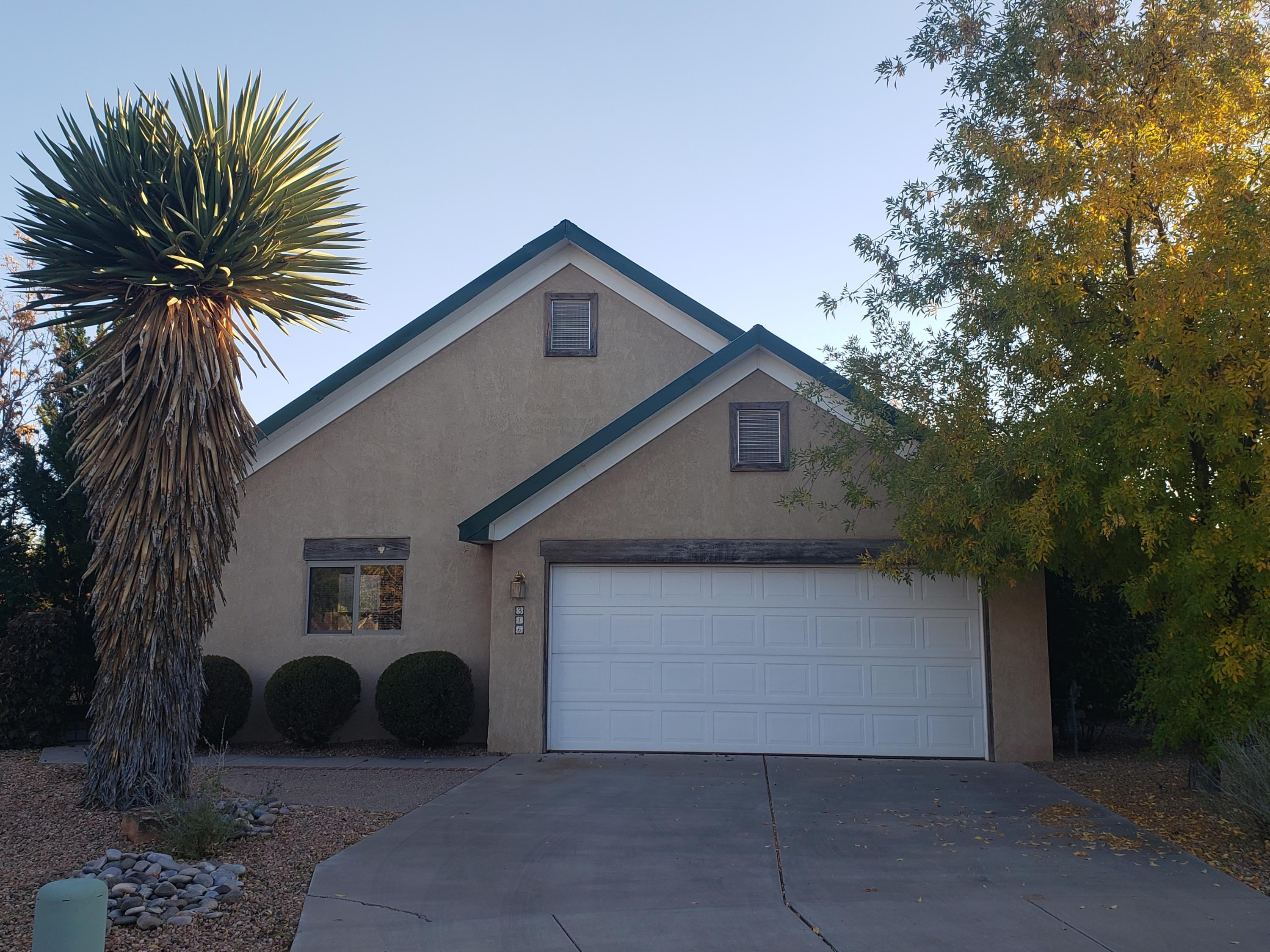 316 LA CHAMISAL Lane NW, Los Ranchos, NM 87107 - Los Ranchos, NM real estate listing