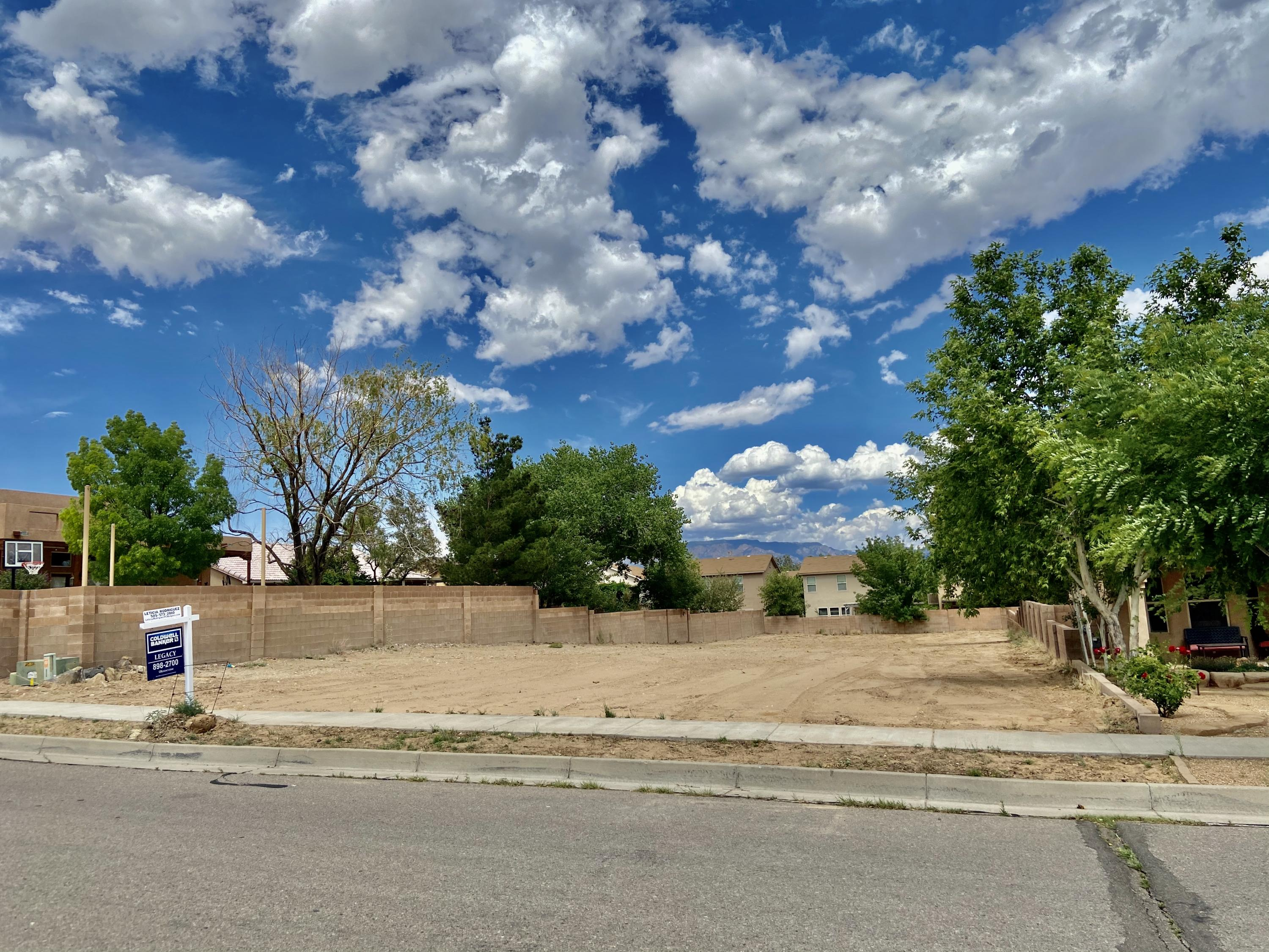 6208 WHITEMAN Drive NW Property Photo - Albuquerque, NM real estate listing