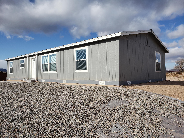 1815 Vista Place Place Property Photo - Espanola, NM real estate listing