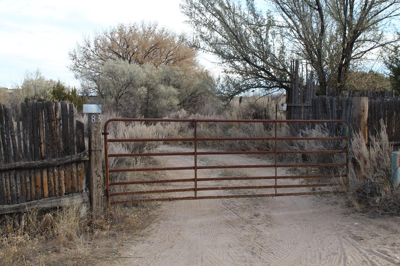 83 RIO ARRIBA COUNTY ROAD 141, Abiquiu, NM 87510 - Abiquiu, NM real estate listing