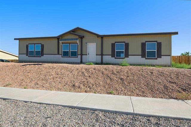 1741 Desert Vista Drive Property Photo - Espanola, NM real estate listing