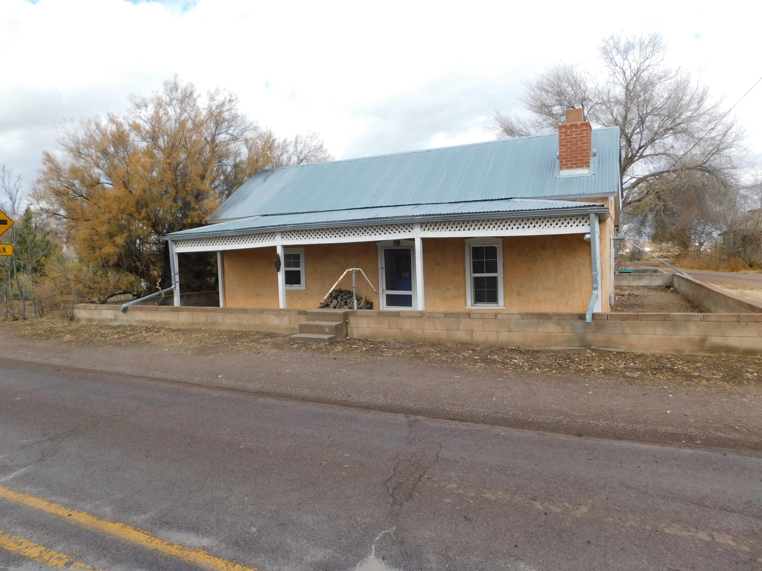 79 Calle De Lemitar Property Photo - Lemitar, NM real estate listing
